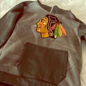 Chicago Blackhawks Boys hoodie